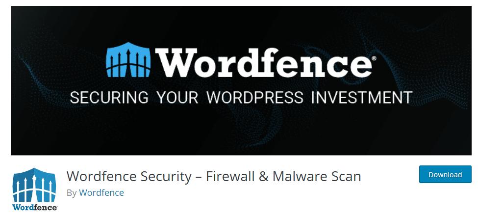 best-wordpress-plugins-free-wordfence-plugin