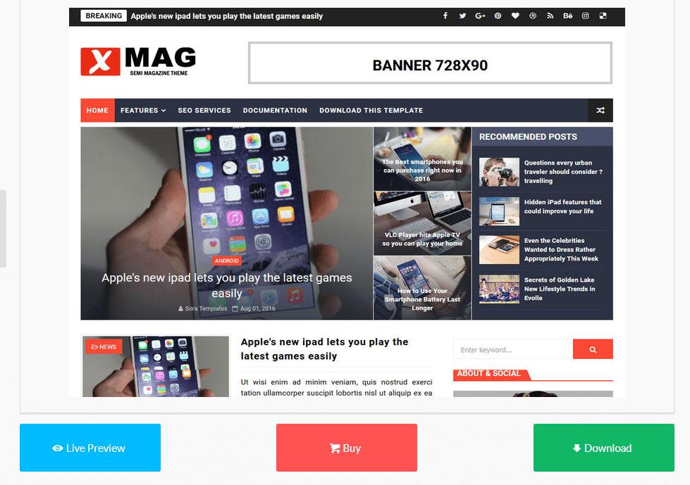free_blogger_templates_xmag_blogger