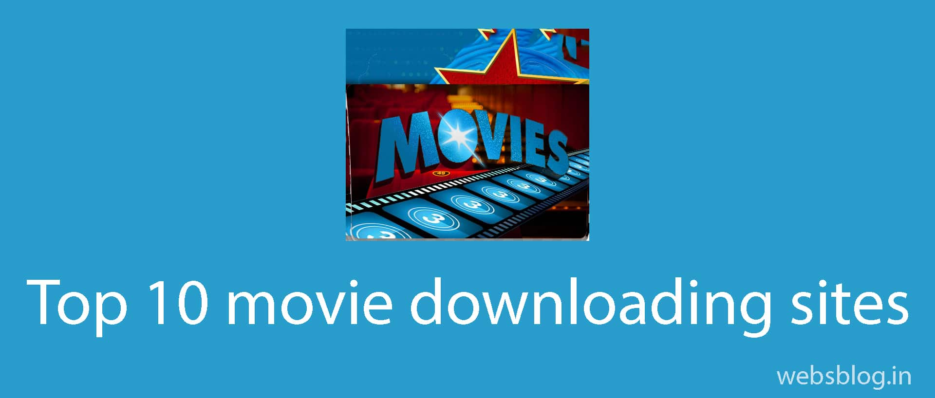 Top-10-movie-downloading