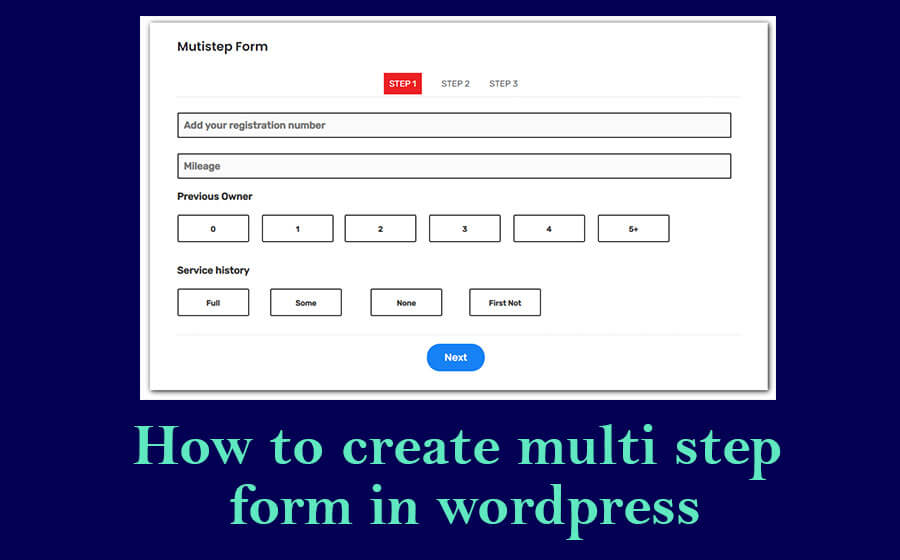 How-to-create-multi-step-form-in-wordpress