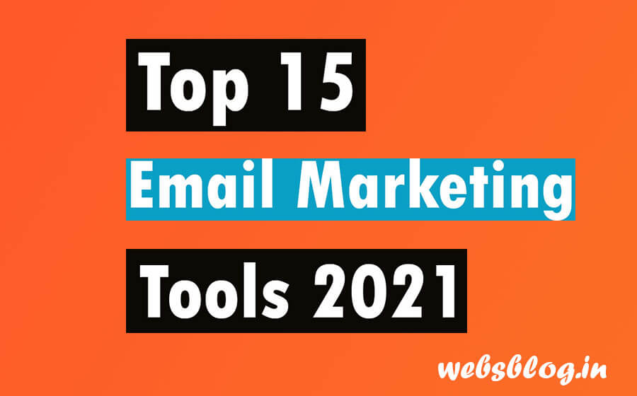 Best-Email-Marketing-Free-Tools
